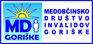 Medobčinsko Društvo Invalidov Goriške